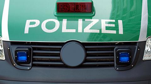 Polizei St 480