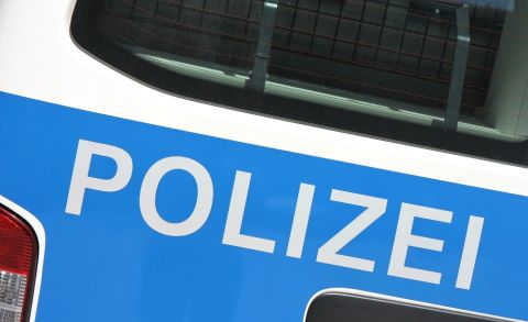 Polizei St 5
