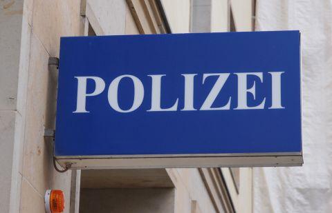 Polizei St 6