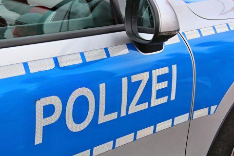 Polizei St 8