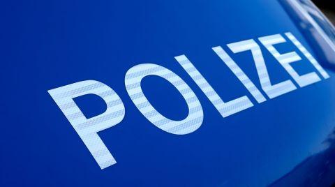 Polizei St 9