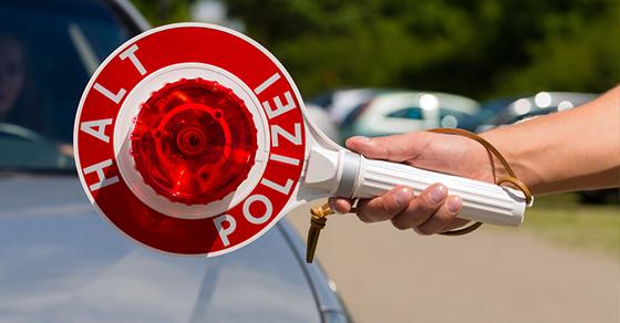 Polizei St