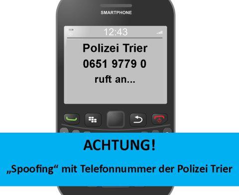 Polizei Telefonnummer