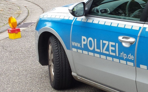 Polizeidirektion Neustadt Weinstrasse