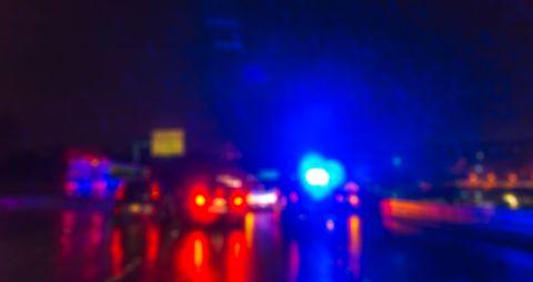 Polizeidunkel