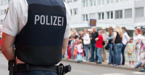Polizeu