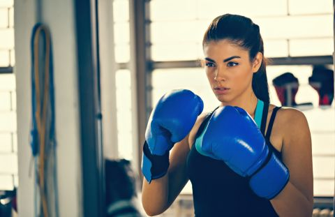 Powerfrau Shutterstock 480x