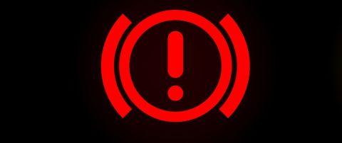 Probleme Bremse 480 Shutterstock