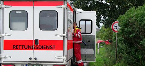 Rettungsdienst 1
