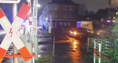 Schienen 480 Polizei 02