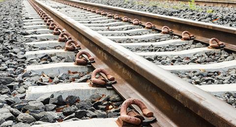Schienen St 480