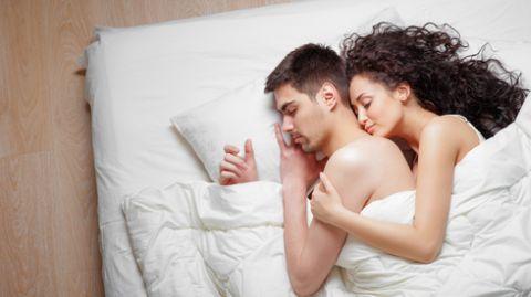 Schlafen Shutterstock