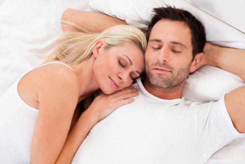 Schlafen2 Shutterstock