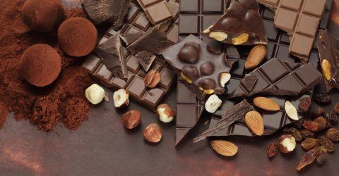 Schokolade 480