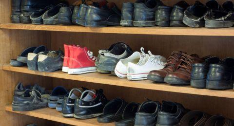 Schuhe St 480