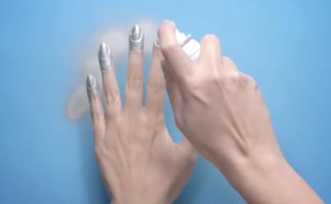 Spray Yt 480