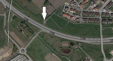 Steinkreisel 480 Polizei