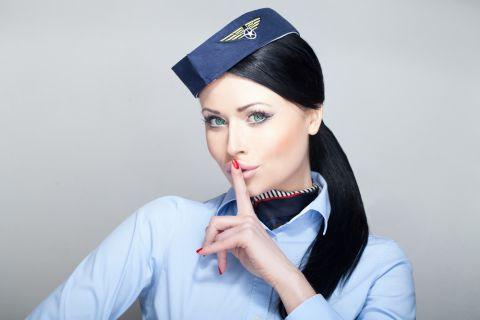 Stewardess Shutterstock 2 480x