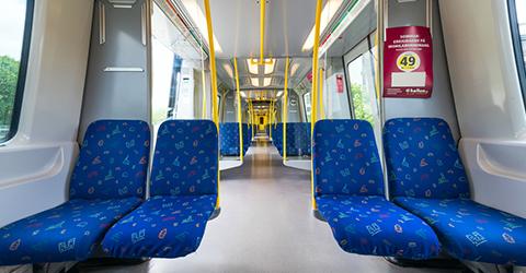 Strassenbahn Stefan Holm Shutterstock480