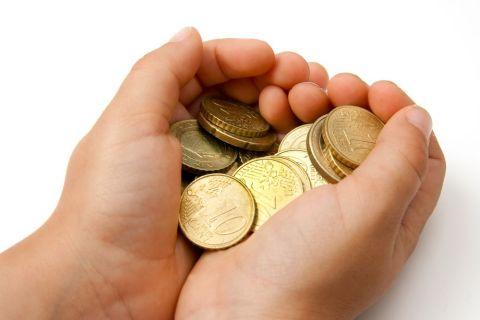 Taschengeld Shutterstock 480x