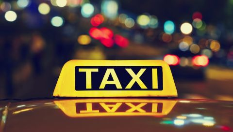 Taxi St 1