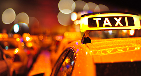Taxi St 480