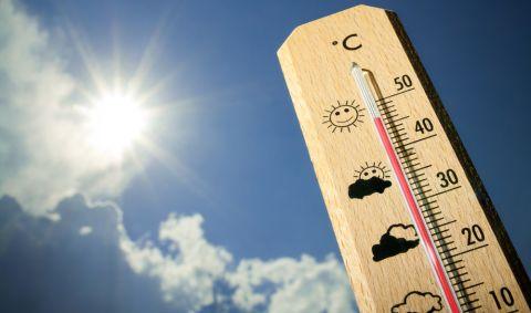 Temperatur St 480