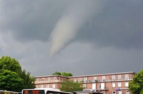 Tornadoooo