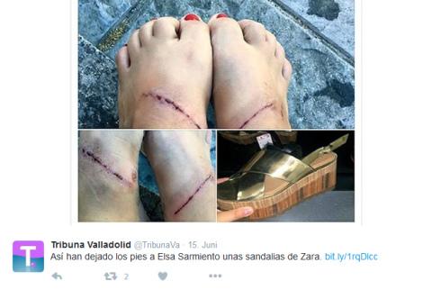 Tribuna Valladolid Twitter