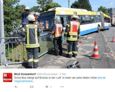 Twitter Bild Duesseldorf