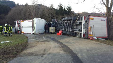 Unfall 1 Polizeipraesidium Trier 480x