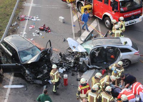 Unfall Polizei 480x