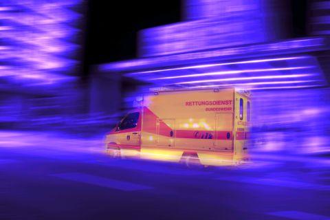 Unfall Shutterstock 480x 1