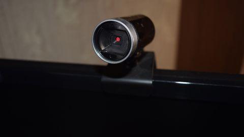Webcam 480x