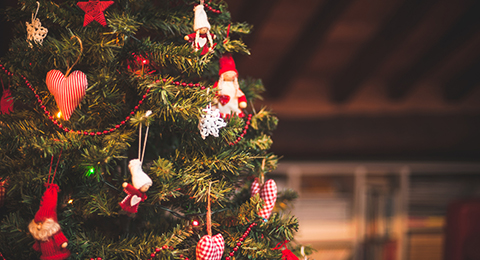 Weihnachten St