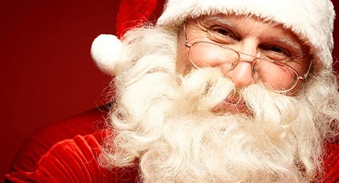 Weihnachtsmann St 480
