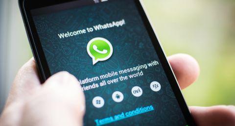 Whatsapp 480 Twin Design