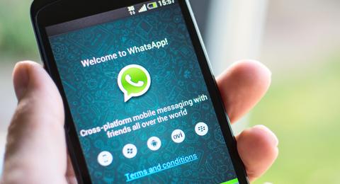 Whatsapp Twin Design St 1