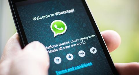 Whatsapp Twin Design St 480