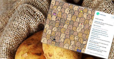 Woistdiekartoffel
