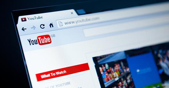 Youtube Juliuskielaitis Shutterstock