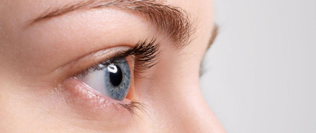 Was Steckt Hinter Einem Flatternden Augenlid