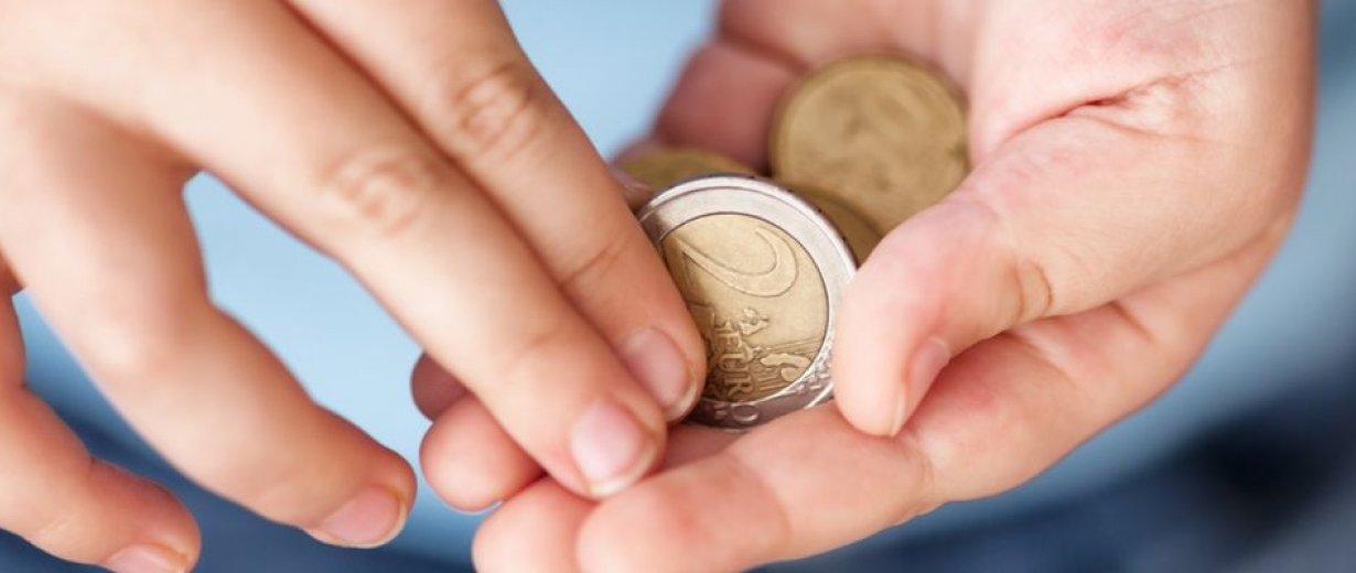 2 Euro Münze Angeblich 60000 Eur Wert Rpr1