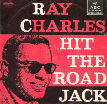Hit The Road Jack Cover ABC-Paramount .jpg