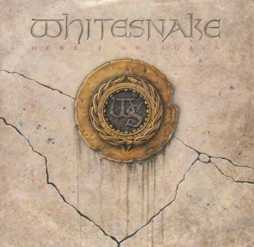 Cover_Here I Go Again_Whitesnake_EMI