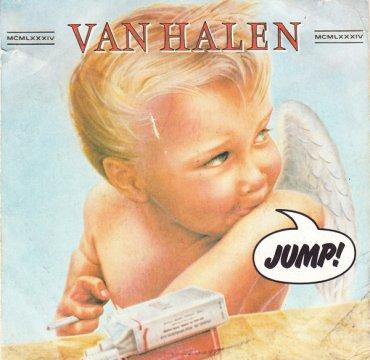 Cover_Jump_Van Halen_Warner