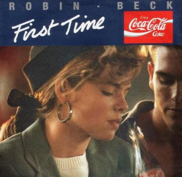 Cover_RobinBeck_FirstTime