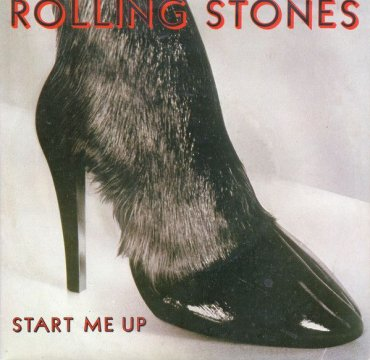 Cover_Start me up_Rolling Stones_Rolling Stones Records_EMI Electrola