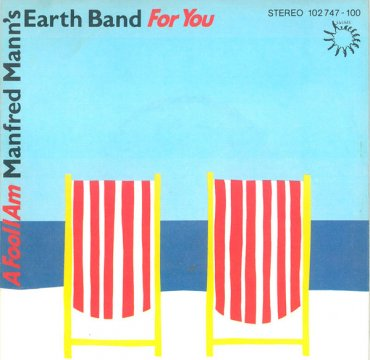 Cover_For you_Manfred Mann's Earth Band_Bronze