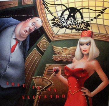 Cover_Aerosmith_Love in an elevator_geffen records